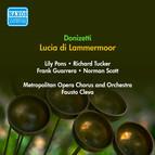 Donizetti, G.: Lucia Di Lammermoor [Opera] (Metropolitan Opera) (1954)
