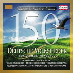 Die 150 schönsten Volkslieder