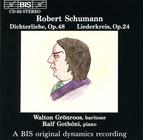 Schumann - Dichterliebe