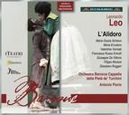 Leo: L'Alidoro