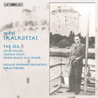 Skalkottas - The Sea