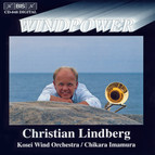 Windpower - Christian Lindberg and Kosei Wind Orchestra