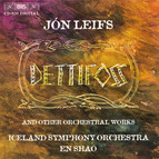 Leifs - Dettifoss and other orchestral works