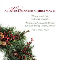 A Westminster Christmas, Vol. 2