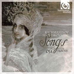 Rachmaninov & Shostakovich: Russian Songs
