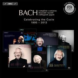 BCJ/Masaaki Suzuki Bach Cantata Edition Sampler