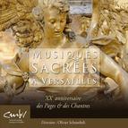 Musiques sacrées à Versailles