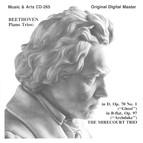 Beethoven: Piano Trios,