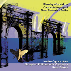 Rimsky-Korsakov - Capriccio Espagnol, Op.34