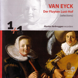 Van Eyck: Selections from