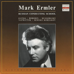 Russian Conducting School: Mark Ermler (1973-1986)
