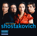 Shostakovich: Works for String Quartet & Piano Quintet