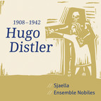 Hugo Distler - Sjaella, Ensemble Nobiles