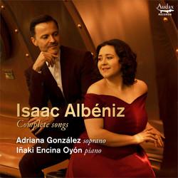 Albéniz: Complete Songs
