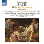 Paër: Il Santo Sepolcro