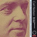 Nielsen: Symphonies 2 & 3