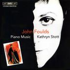 John Foulds - Piano Music