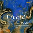 Vivaldi: 6 Concertos