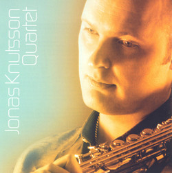 Jonas Knutsson Quartet