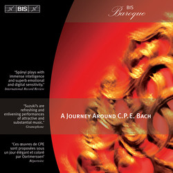 A Journey Around C.P.E. Bach
