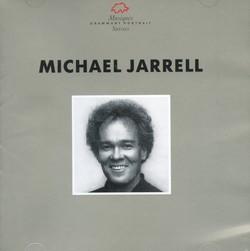 Jarrell: Instantanés, Assonance II, Assonance V & D'ombres lointaines