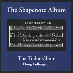 The Shapenote Album