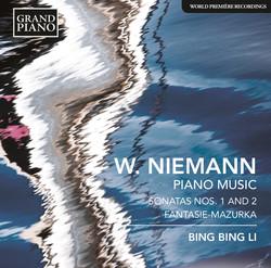 Niemann: Piano Music