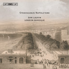 Stravaganze Napoletane - Music for baroque ensemble
