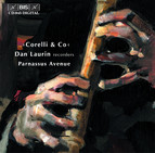 Corelli & Co - Baroque music