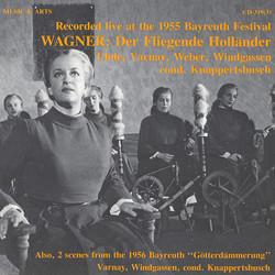 Wagner: Der fliegende Hollander (The Flying Dutchman) (1955)