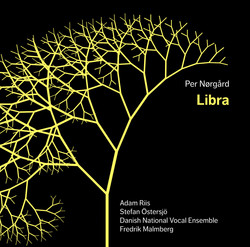 Nørgård: Libra