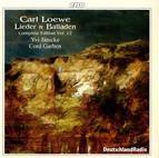 Loewe: Lieder & Balladen (Complete Edition, Vol. 12)