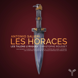 Antonio Salieri: Les Horaces