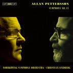 Allan Pettersson – Symphony No.13
