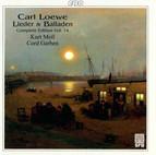 Loewe: Lieder & Balladen (Complete Edition, Vol. 14)