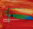 Brahms, J.: Symphony No. 1 / Schicksalslied / Begrabnisgesang