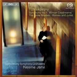 Tchaikovsky - Symphony No.1, Winter Daydreams