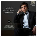 Gold Medalist: Fourteenth Van Cliburn International Piano Competition