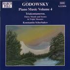 Godowsky, L.: Piano Music, Vol.  4