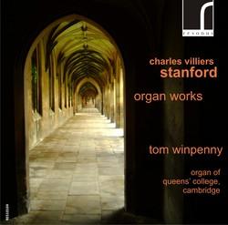 Stanford: Organ Works