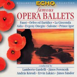 Famous Opera Ballets