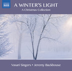 A Winter's Light: A Christmas Collection