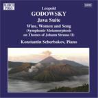Godowsky, L.: Piano Music, Vol.  8
