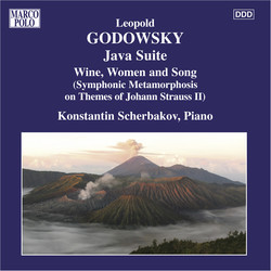 Godowsky, L.: Piano Music, Vol.  8