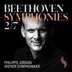 Beethoven: Symphonies Nos. 2 & 7 (Live)