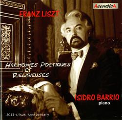 Liszt: Harmonies poétiques et religieuses (Integral)