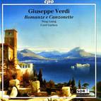 Verdi: Romanze e Canzonette