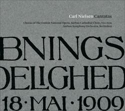 NIELSEN, C.: Cantatas