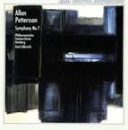 Pettersson: Symphony No. 7