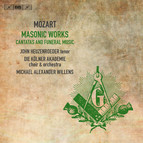 Mozart – Masonic Works